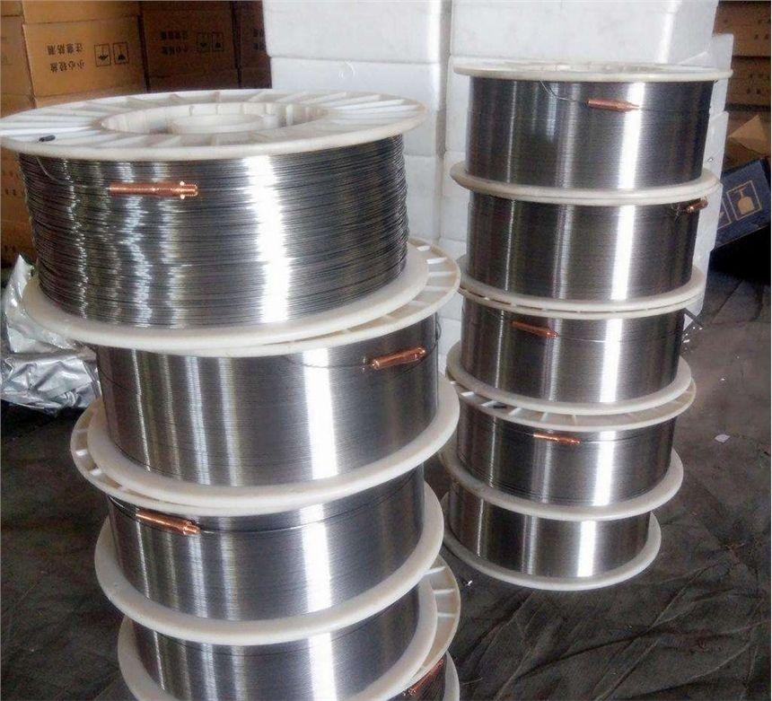 HHBNb(Z) 水泥輥明弧焊絲 耐磨藥芯焊絲