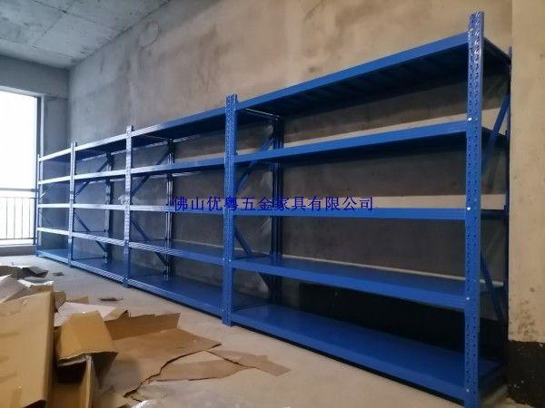 佛山流利式倉儲貨架低溫速凍冷庫貨架重型倉庫貨架定制