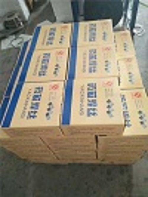 大同丹江YD600链轮堆焊修复药芯焊丝焊接母材45CrMo