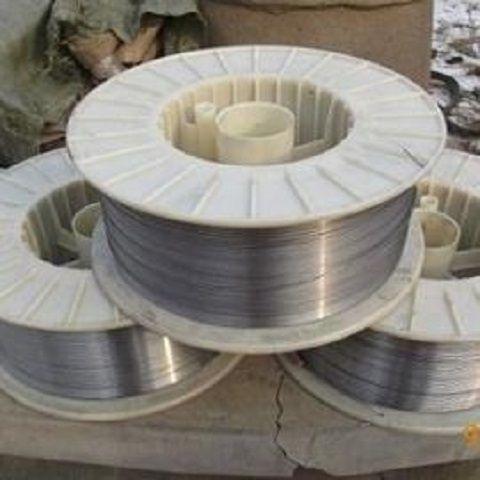 YD707碳化钨合金耐磨焊丝 泥浆泵外壳专用焊丝