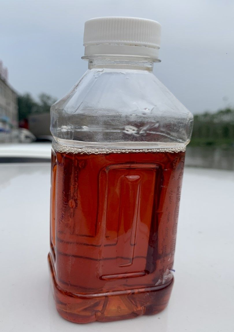 燃料油錫銅捕收劑 浮選油 洗煤油 磨礦調碳十