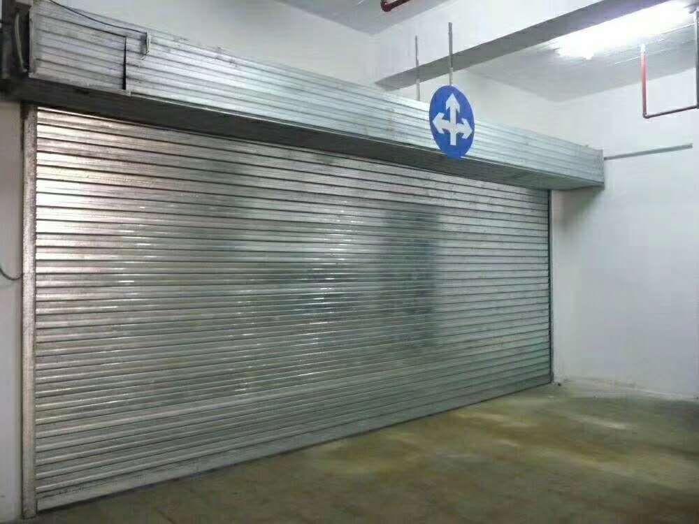 山东钢制卷帘门