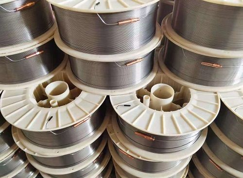 YD798耐磨焊丝YD798矿山齿轮表面堆焊焊丝
