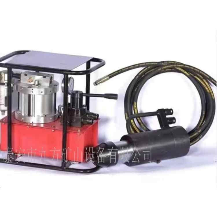 TQ18-300礦用錨索退錨器廠家供應
