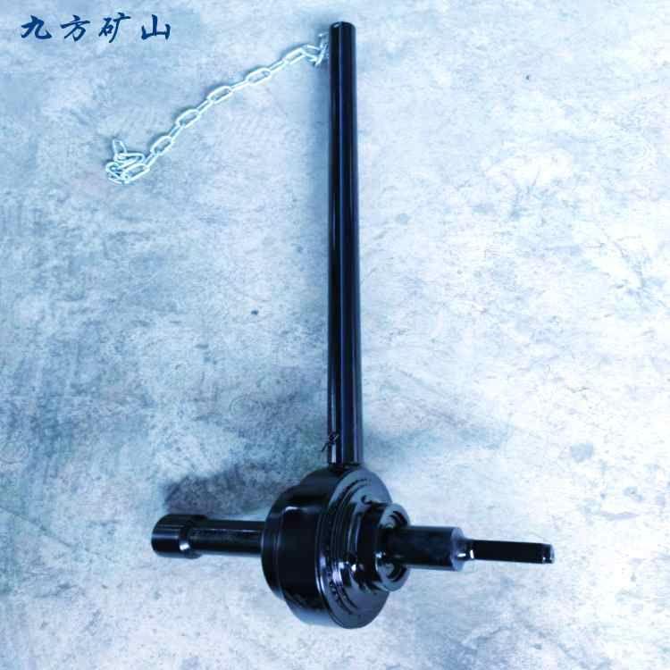 M22錨桿扭矩放大器生產廠家